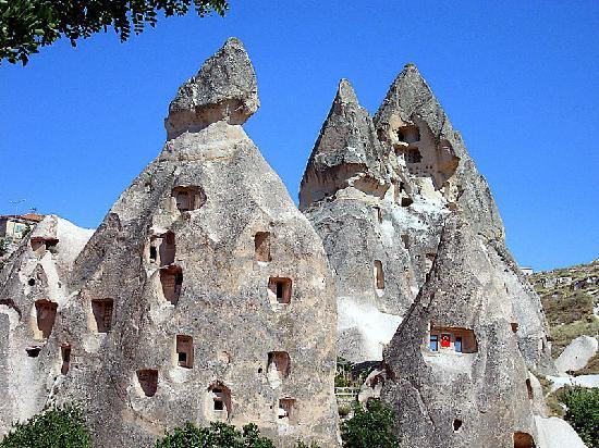 Casas rusticas picture of turkey europe tripadvisor - Imagenes de casas rusticas ...