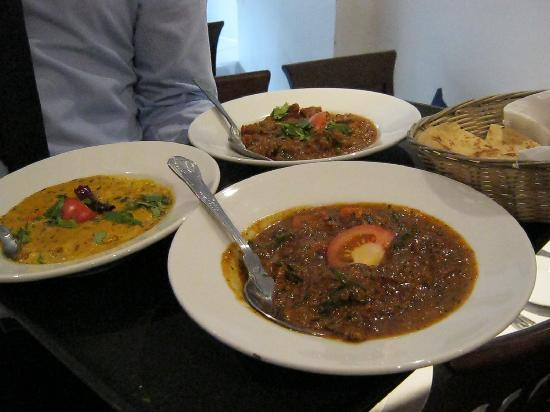 Mezbaan South Indian Restaurant : Book Lunch Now!