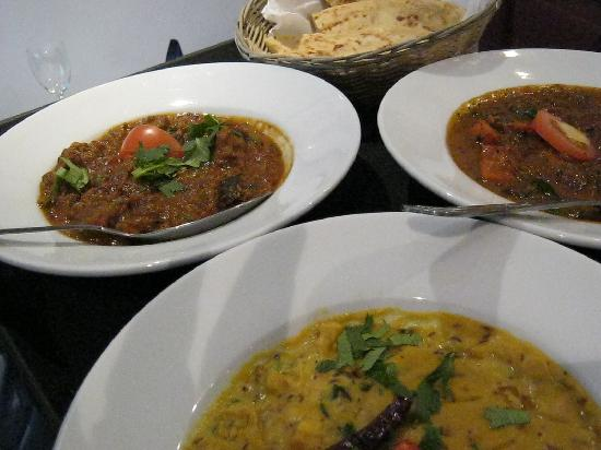 Mezbaan South Indian Restaurant : Fresh Ingredients. No compromise.