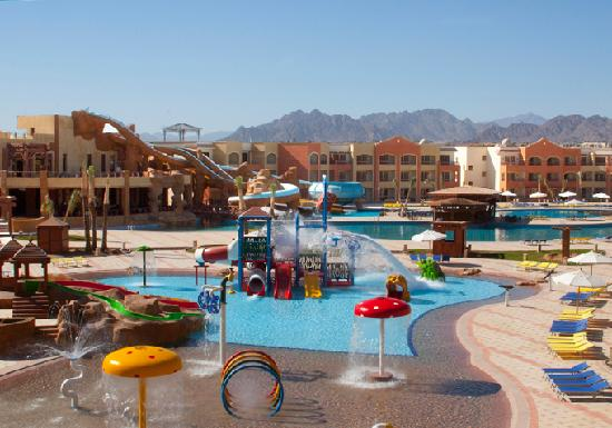 Plaza Beach Resort Sharm El Sheikh