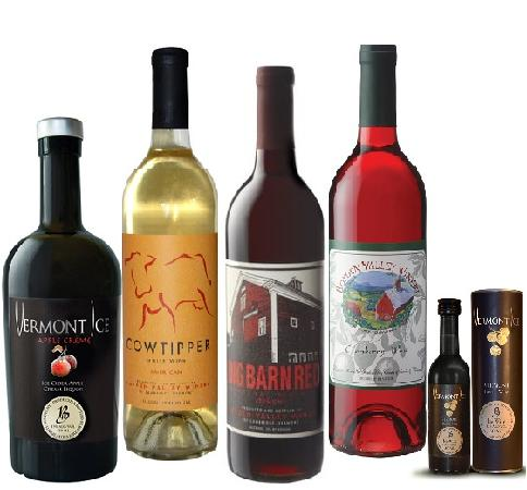 Boyden Valley Winery: Our most popular products!