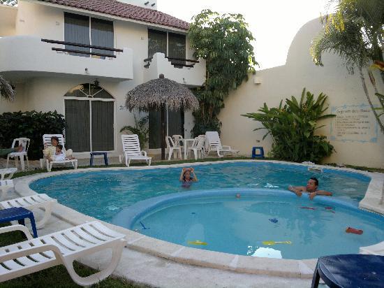 Hotel Posada Eden Costa: el hotel
