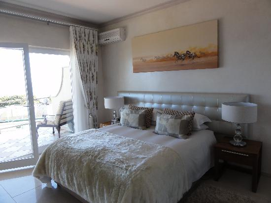 海景飯店照片