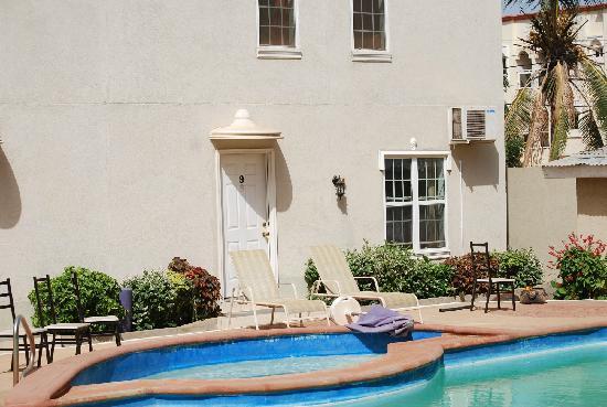 Room at Summer Grove Villas