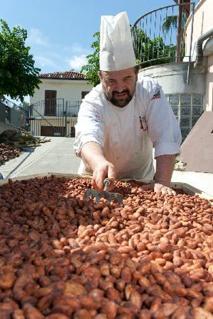 Cioccolocanda San Marco : un momento di gioia