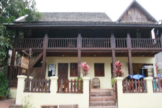 Sopha House: 全景