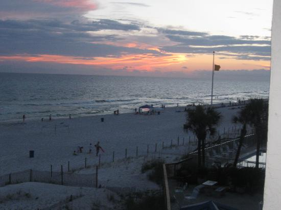 Whispering Seas: My view of the Gulf