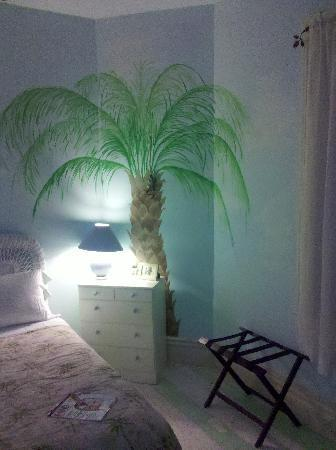 Blue Heaven Bed and Breakfast: Key West Room #3