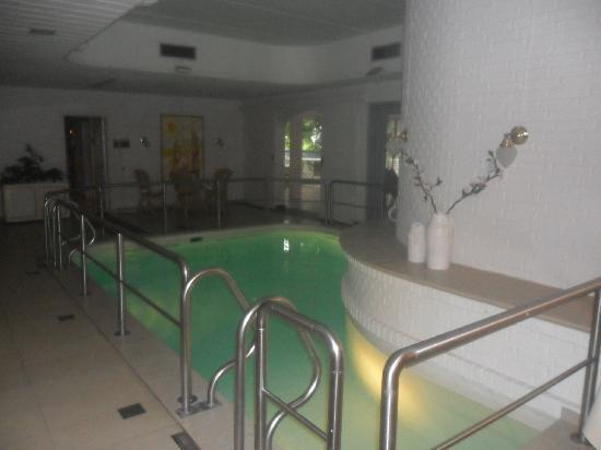 Dronninglund Hotel: hyggeligt