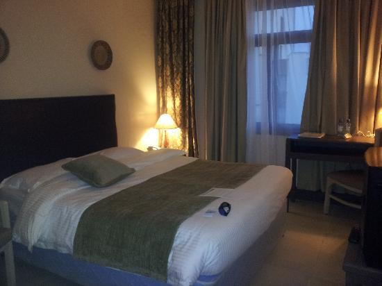 Silver Springs Hotel: Double room