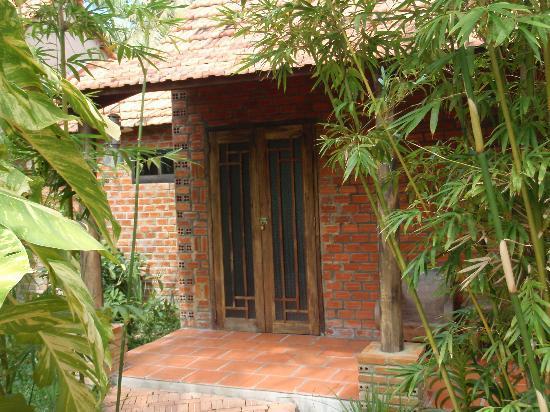 Mai Spa & Resort: Garden bungalow