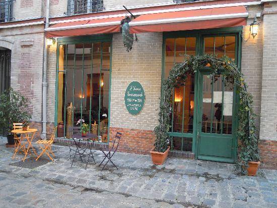 l 39 heure gourmande paris 12 rue beaugrenelle restaurant avis num ro de t l phone photos. Black Bedroom Furniture Sets. Home Design Ideas