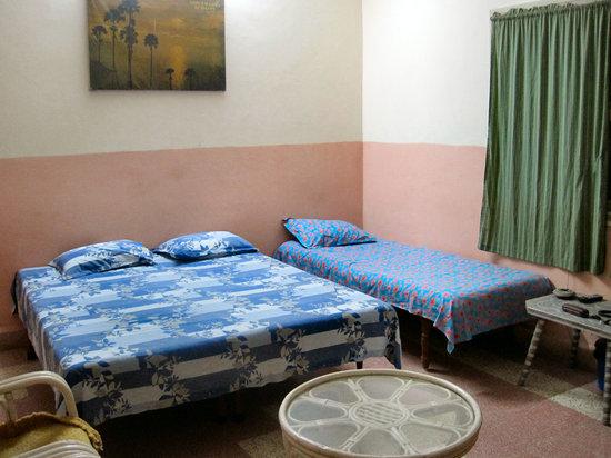 Rukmavati Guest House: Spotless Rooms
