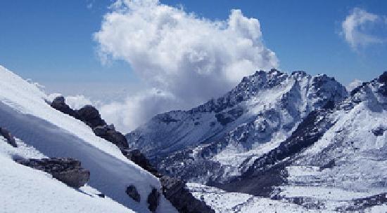 Alpine Adventure Club Treks & Expedition - Mountain Flight in Nepal : Ganja La Pass trekking