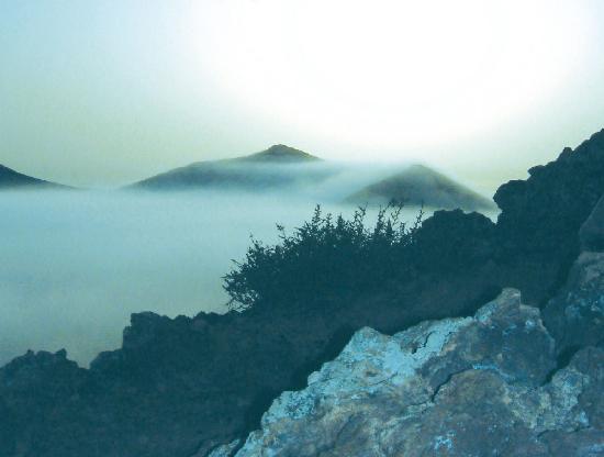 El Patio de Lajares: Fuerteventura Norden - Romantik pur