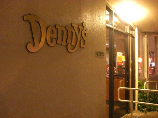 Denny S Honolulu 205 Lewers St Waikiki Menu Amp Prices