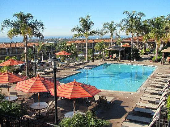 MarBrisa Carlsbad Resort: pool