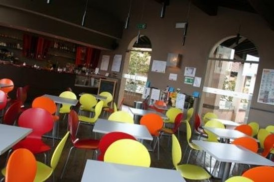 Caffetteria Delle Oblate Florence San Giovanni Menu