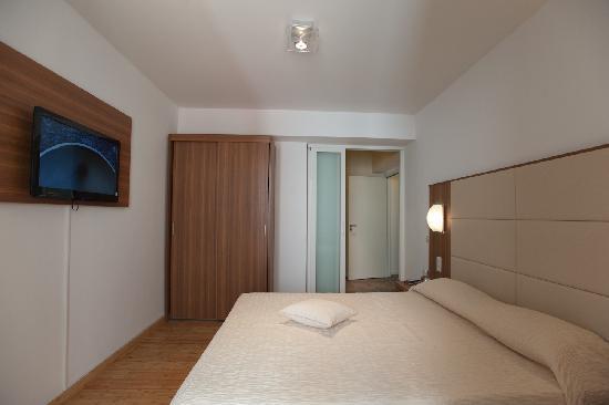 Residence En Aparte : Chambre suite/appartement