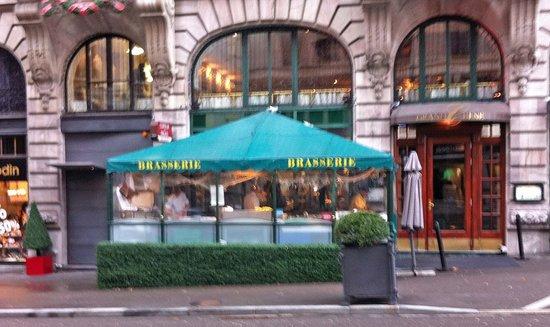 Brasserie du Grand Chene
