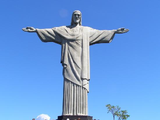 Brasilien: Christ The Redeemer