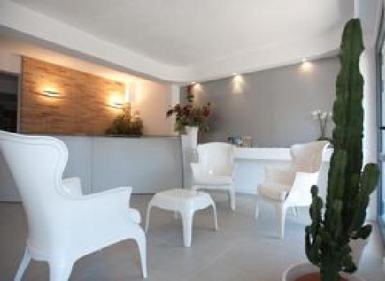 Residence Hoteliere En Aparte : Accueil