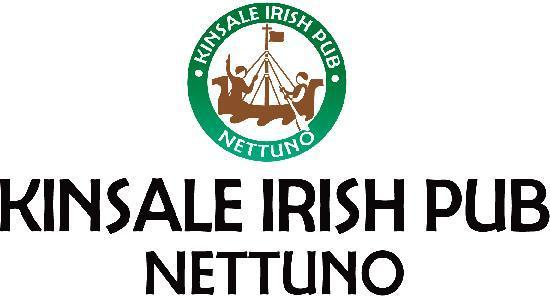 Nettuno, Italia: Kinsale Irish Pub