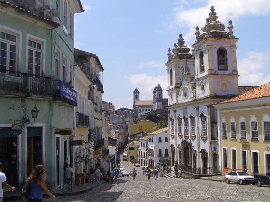 السلفادور: SALVADOR