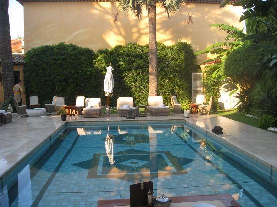 Pan Dei Hotel St Tropez