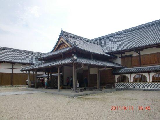 Restaurantes en Saga