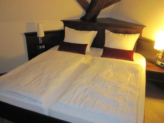 Ölmühle Hotel-Restaurant: Amazing bedrooms