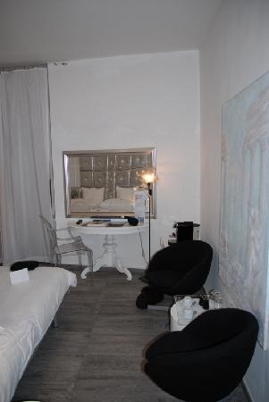 Caffe dell'Arte Boutique Rooms: Zimmer: Charme des Anges