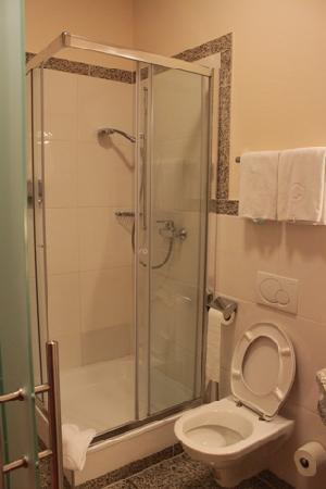 Villa Ceconi: Ванная