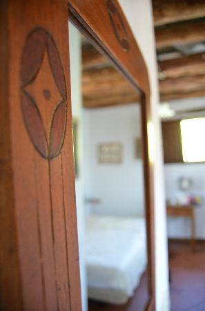 Alqueria de Morayma: Room