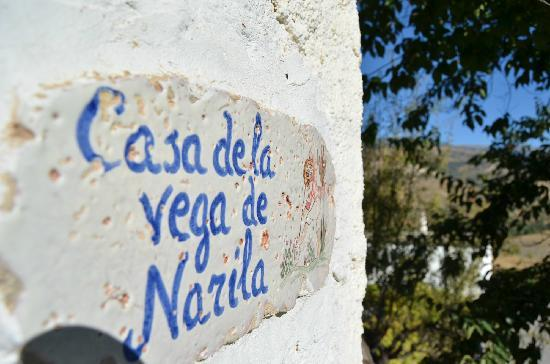 Alqueria de Morayma: Our Casa