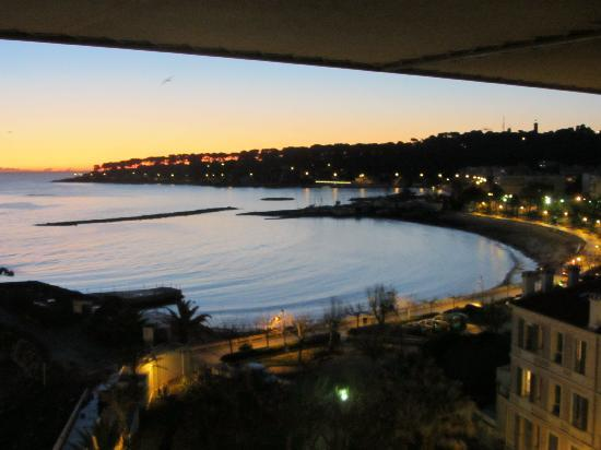 Royal Antibes Hotel, Residence, Beach & Spa: View from my room