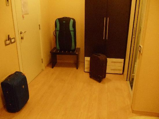 BergHotel : Bedroom