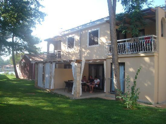 """Sol Amfora Apartments: il """"nostro"""" appartamento"""
