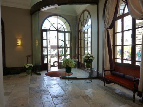 Hotel Santa Maria Novella Firenze Tripadvisor