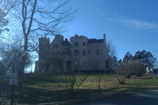 Joslyn Castle