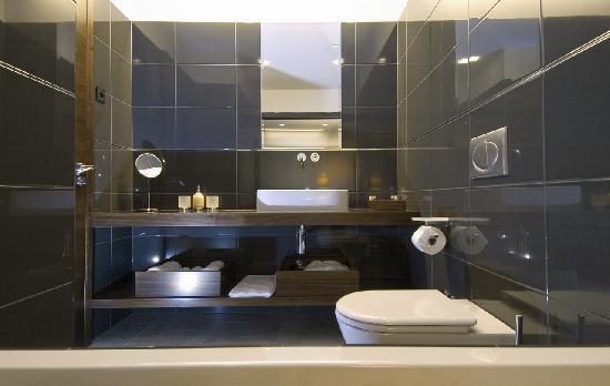 Marmont Hotel Heritage : Bathroom