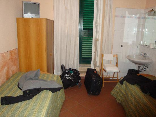 호텔 모니카 사진