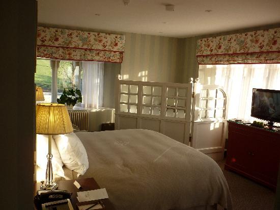 Ellenborough Park: Room 14