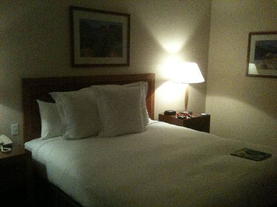 Palms Casino Resort: Bedroom
