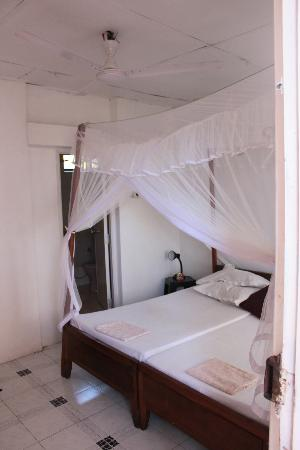 Beach Haven Guest House : Bedroom 1