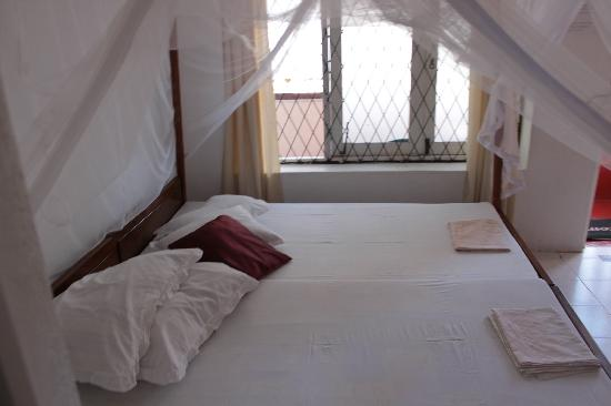 Beach Haven Guest House : Bedroom 3