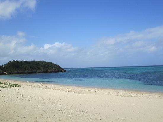 Tiger Beach : beach