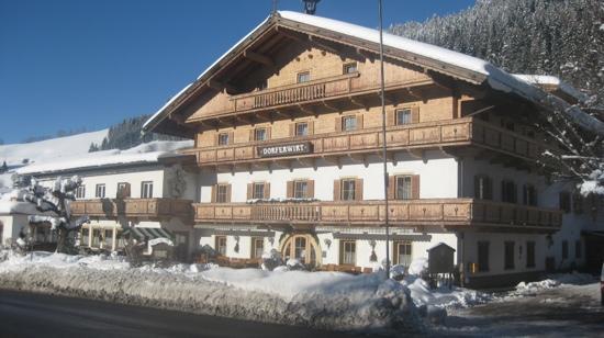 Photo of Landgasthof Dorferwirt Oberau