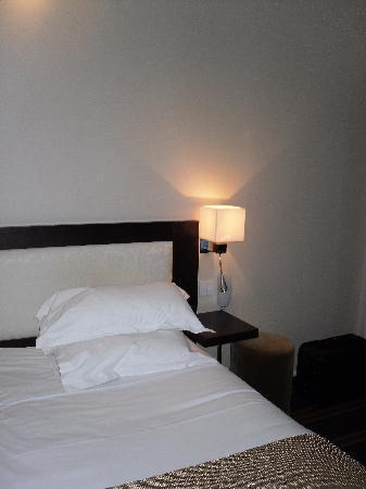 Hotel Doisy: letto