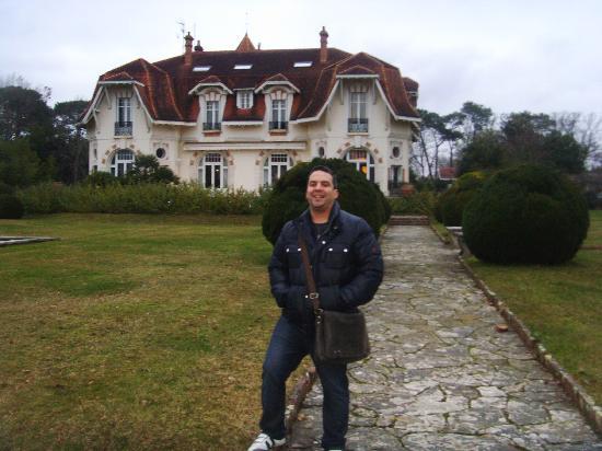 Le Chateau du Clair de Lune: chateau